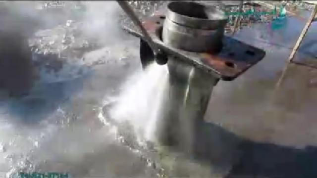 کاربرد واترجت در شستشوی تجهیزات صنعتی  - high pressure washer application in washing industrial equipment