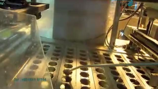 نظافت تاسیسات صنایع غذایی با واترجت آب گرم  - cleaning Food industry facility by  high pressure