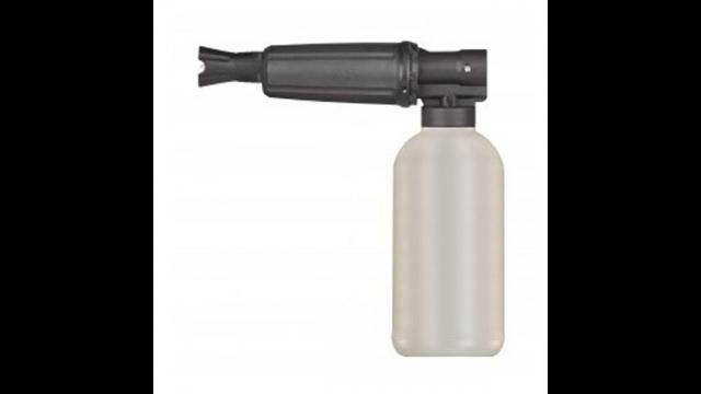 نازل پاشش مواد شوینده واترجت  - Foam Injector