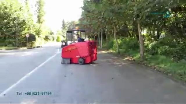 سوییپر شهرک ها  - Sweeper Settlements